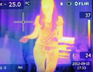 Camera termica cos'è