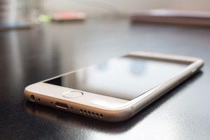 iPhone cade da 400 metri