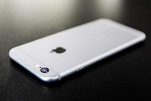 iPhone resistente